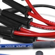 Taylor Cable® - Spark Plug Wire Set