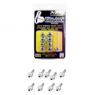 Percy's High Performance® - Vibe-Lock Header Bolt Kit