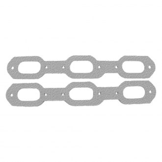 "Taylor Cable® - Graph Flex Oval Header Flange Gasket (2.07""x1.08"")"
