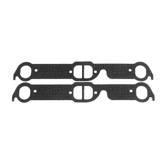 "Taylor Cable® - HTR Oval/D-Port Collector Gasket (2.0""x1.50"")"