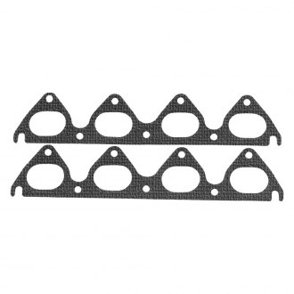 "Taylor Cable® - HTR Oval Collector Gasket (1.42""x1.86"")"