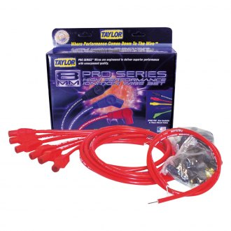 Taylor Cable® - 8mm Pro Ignition Wire Set