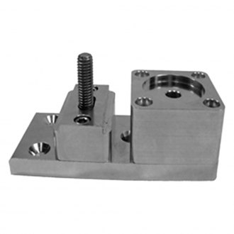 Taylor Cable® - Hood Jack Mount