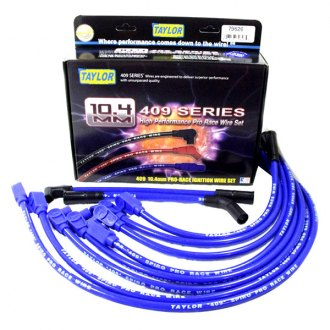 Taylor Cable® - 409 Pro Race™ Custom Fit Ignition Wire Set