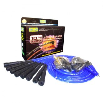 Taylor Cable® - 409 Pro Race Blue Ignition Wire Set