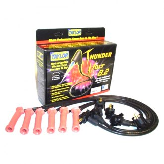 Taylor Cable® - ThunderVolt 8.2mm Ignition Wire Set
