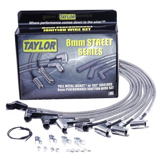 Taylor Cable® - Street Series Ignition Wire Set