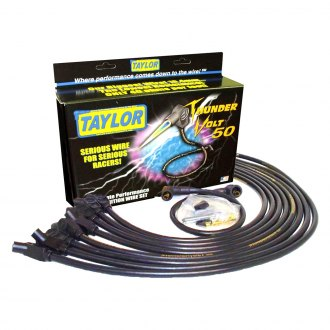 Taylor Cable® - 10.4mm ThunderVolt 5 Ignition Wire Set
