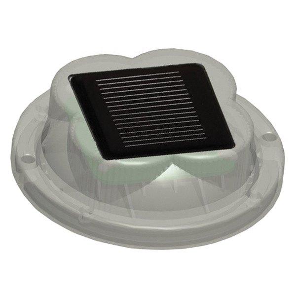 taylor made 46109 solar led dock lights. Black Bedroom Furniture Sets. Home Design Ideas