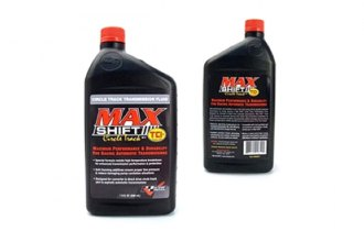 TCI® - Max Shift Circle Track Transmission Fluid