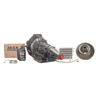 TCI® - StreetFighter® Automatic Transmission Package