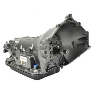 TCI® - 6x Six Speed Automatic Transmission Assembly
