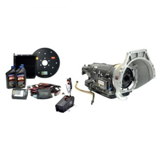 TCI® - 6x Six Speed Automatic Transmission Package