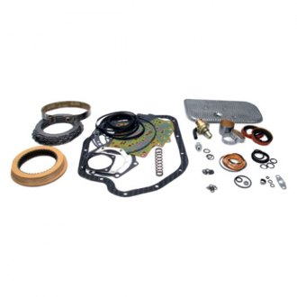 TCI® - Pro Super Overhaul Kit