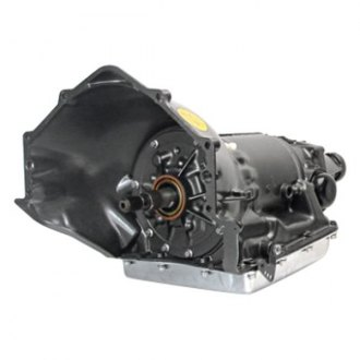 TCI® - Street Rodder™ Automatic Transmission Assembly