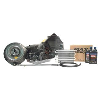 TCI® - Street Rodder™ Automatic Transmission Package