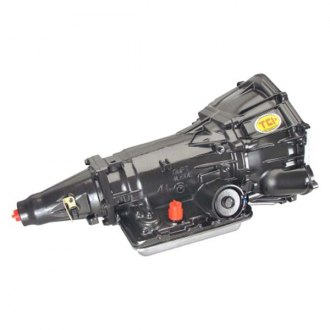 TCI® - Super StreetFighter™ Automatic Transmission Assembly