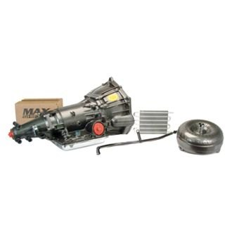 TCI® - Super StreetFighter™ Automatic Transmission Package