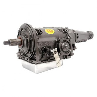 TCI® - StreetFighter™ Automatic Transmission Assembly