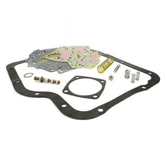 TCI® - Valve Body Performance Improvement Kit