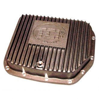 TCI® - Cast Aluminum Deep Pan