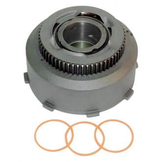 TCI® - Iron Drum/HD Sprag Assembly