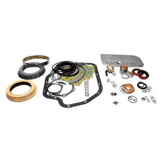 TCI® - Pro Super Transmission Overhaul Kit