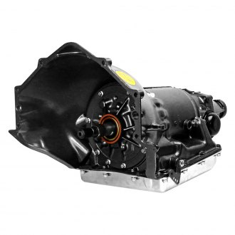 TCI® - StreetFighter™ 700R4 Transmission
