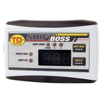TCI® - Shift Boss Transmission Programmer Package