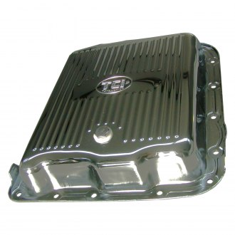 TCI® - Chrome-Plated Automatic Transmission Pan