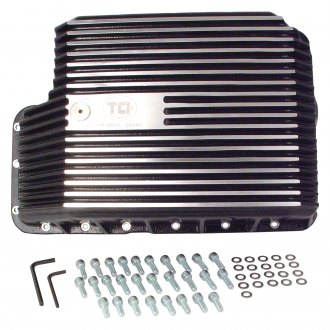 TCI® - Max-Cool™ Automatic Transmission Pan