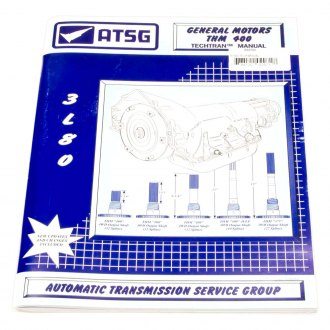 TCI® - TH400 Transmission Tech Manual