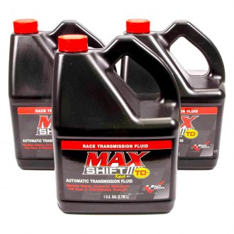 TCI® - Max Shift™ Racing Transmission Fluid, 1 Gallon, 3 Jugs