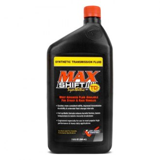 TCI® - Max Shift™ Synthetic Transmission Fluid