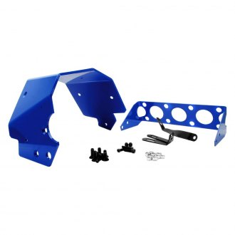 TCI® - Transmission Case Shield Kit