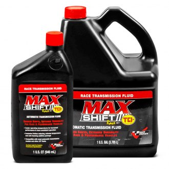 TCI® - Max-Shift™ Racing Transmission Fluid