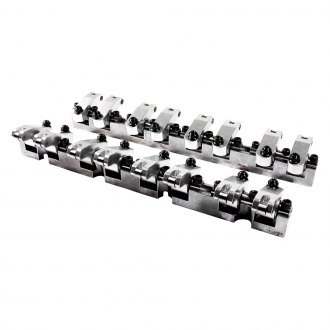 T&D Machine Products® - Sport Compressor Full Roller Shaft Rocker Arm Kit