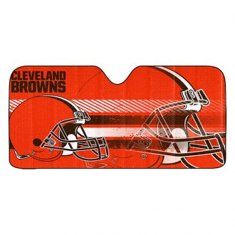 Team ProMark® - Cleveland Browns Sun Shade