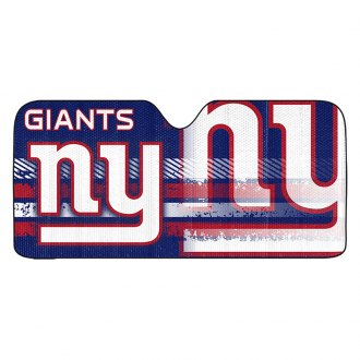 Team ProMark® - New York Giants Sun Shade