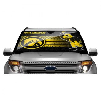 Team ProMark® - Iowa Hawkeyes NCAA Sun Shade