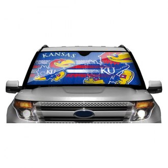 Team ProMark® - Kansas Jayhawks NCAA Sun Shade