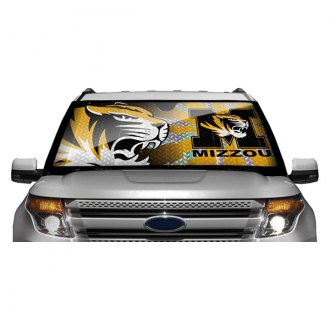 Team ProMark® - Missouri Tigers NCAA Sun Shade