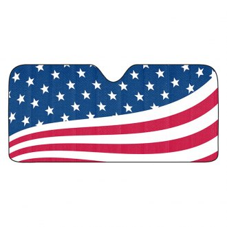 Team ProMark® - American Flag Sun Shade