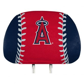 Team ProMark® - MLB Full-Print Headrest Covers