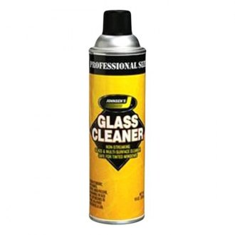Technical Chemical Company® - 19 oz. 12 Piece Can Glass Cleaner