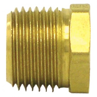 Tectran® - Brass Pipe Fitting Bushing
