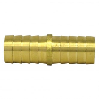 Tectran® - Round Shoulder Hose Coupler