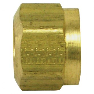 Tectran® - D.O.T. Air Brake Fittings for Nylon Tubing Nut
