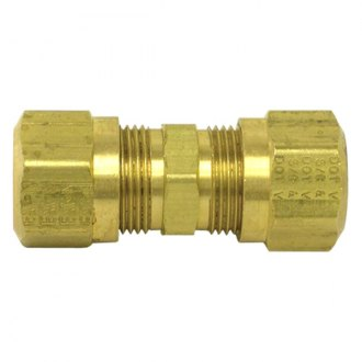 Tectran® - D.O.T. Air Brake Fittings for Nylon Tubing Union