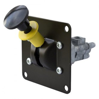 Tectran® - 4 Way 2 Position PTO Control Valve